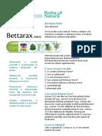 Prospect Bettarax