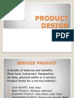 3. Product Design