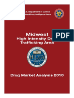Midwest drug trafficking