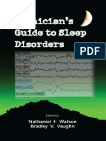 Clinician_s Guide to Sleep Disorders (Watson _ Vaughn, 2006).pdf