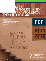 Sexuality Gender Roles and Domestic Violence in South Asia.pdf