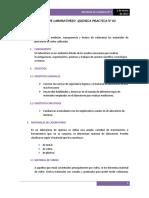 INFORME DE LABORATORIO  QUIMICA PRACTICA N 2.docx