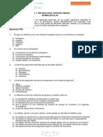 guía Biomoléculas orgánicas