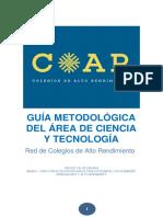 Guía de Ciencia y Tecnología para 3ro..pdf
