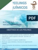 Peelings Dermopharma