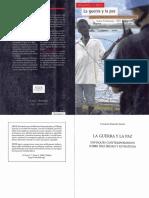 Charles-Philippe David (2008) La guerra y la paz. Enfoques contemporáneos sobre la seguridad y la estrategia..pdf
