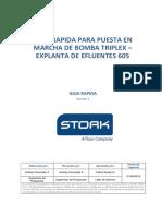 GUIA RAPIDA PARA ARRANQUE DE BOMBA TRIPLEX - EX605.docx