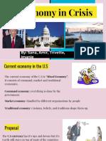 economy project