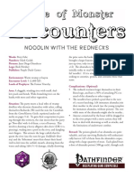 Tome of Monster Encounters - Noodlin With the Rednecks (5) PDF
