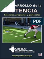 El Desarrollo de la Potencia - NSCA.pdf