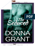 Grant, Donna - Rogues of Scotland 04 - The Seduced
