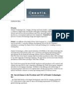 iNAUTIX Profile