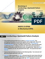 ANSYS_LS-DYNA_MAPDL_14.5_WS05_Spotweld