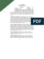 Mtech-VLSI-Syllabus