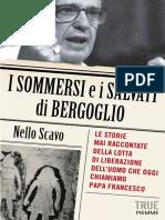 SCAVO I Sommersi e i Salvati Di Bergoglio