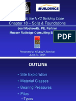 06 Soils Foundations Moskowitz