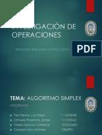 Investigación-Operativa