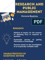 Research and Public Management (Silva).pdf