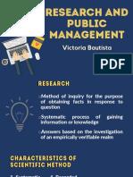 Research and Public Management (Silva).pdf