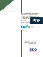 Informe Del Diagnóstico Del SCI