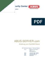 Anleitung+Abus-Server+DDNS