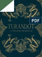 La storia della principessa Turandot