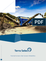 Terra Select Brochure en WEB