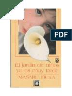 El jardín de niños ya es muy tarde libro completo.docx