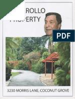 Fuller Press Packet