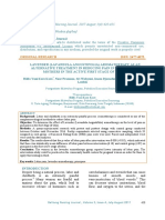 LAVENDER (LAVANDULA ANGUSTIFOLIA) AROMATHERAPY AS AN.pdf