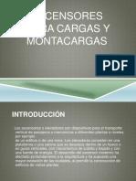Ascensores y Montacargas (2)