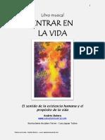 Entrar en La Vida - Andrés Botero