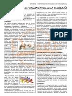 Economia - 2 Fundamentos de Economía