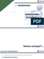 Tema 2 - Matematica Financeira - Revisão-1