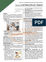 Economia - 5 La Retribución Del Trabajo