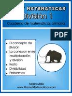 Division 1 Sp