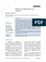 A review on effects of metformin on vitamin B12status.pdf