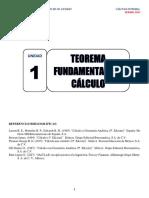 Unidad 1 Teorema Fundamental Del Calculo v2017 (1)