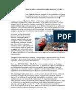Beneficios Economicos de Construccion de Puertos