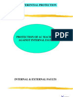 Diff protect
