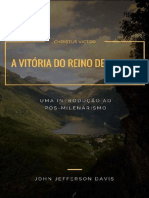 A Vitoria Do Reino de Cristo_ U - John Jefferson Davis