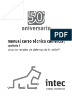 INTEC TKN-18 Capitulo7 Otras Variedades Interfon