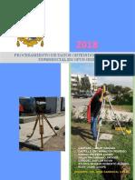 INF 1 - PROCESAMIENTO DE DATOS OBTENIDOS CON EL GPS DIFERENCIAL EN OPUS GNSS.docx