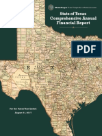 2017 Texas State CAFR.pdf