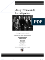 Informe _ Neopositivismo Grupo 3 MAE Gestion EDucativa SPS