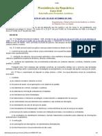 Lei 1651 95 Sistema Nacional Auditoria