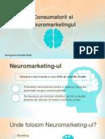consumatorii si neuromarketingul