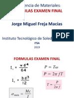 Ecuaciones Final
