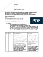 recurrent strategy  assignment- adryan revised