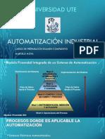 Automatización Introducción